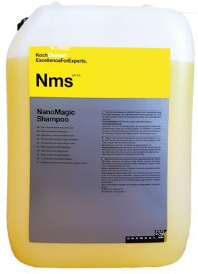 nano magic shampoo 10l koch chemie spirit of shine. Black Bedroom Furniture Sets. Home Design Ideas