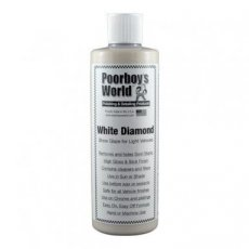 White Diamond 473 ml - Poorboy's