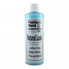 Natural Look 473 ml - Poorboy's