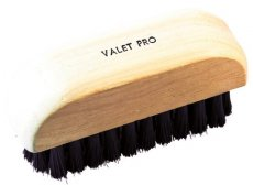 Leather Brush - Valet Pro
