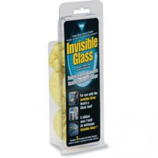 Invisible Glass Reach & Clean Tool Bonnet Set