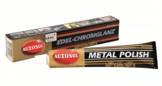 Metal Polish 75ml - Autosol