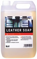 Leather Soap 5L - Valet Pro