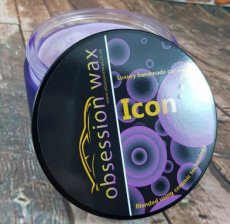 Icon Ceramic Wax 200 ml - Obsession Wax