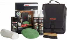 Leather Care Set - Sonax
