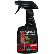 Aquawax #951 650ml - Duragloss