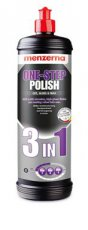 One Step Polish 3 in 1 (AIO) 1L - Menzerna
