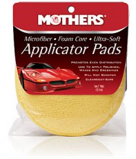 Applicator Pads - Mothers