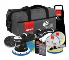 BigFoot LK900E (Mille) Deluxe Kit - Rupes
