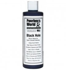 Black Hole 473 ml - Poorboy's