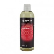 Blizzard Snowfoam 500 ml - Obsession Wax