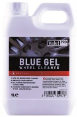 Blue Gel Wheel Cleaner 1L - Valet Pro