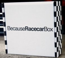 Detailing Box - BecauseRacecarBox