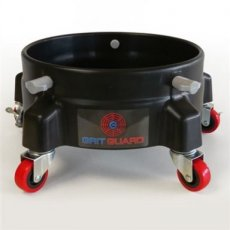 Bucket Dolly - Grit Guard