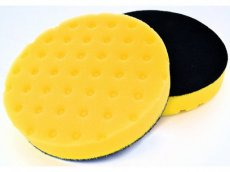 CCS Yellow Cutting Pad 140mm - Lake Country