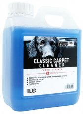 Classic Carpet Cleaner 1L - Valet Pro