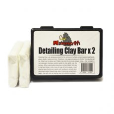 Detailing Clay Bar 2 pack 100g - Mammoth