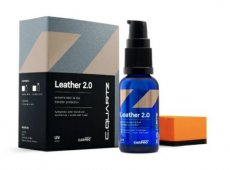 CQuartz Leather & Vinyl Coating 30 ml - CarPro