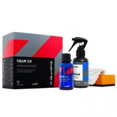 CQuartz UK Edition 3.0 30ml Kit + Reload  - CarPro