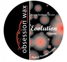 Evolution Ceramic 100 ml - Obsession Wax