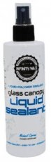 Glass Canopy Sealant 250ml - Infinity Wax