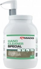 Hand Cleaner Special 3L - Maco