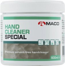Hand Cleaner Special 600ml - Maco