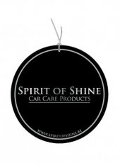 Hanging Air Freshener Spring - Spirit of Shine