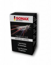 Headlight Coating 50ml - Sonax