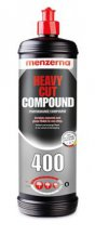 Heavy Cut Compound 400 1L - Menzerna