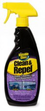 Invisible Glass Clean & Repel 643 ml - Stoner