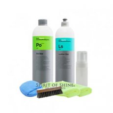 Koch Chemie Leather Kit 1L