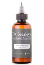 Matte Paint Coating 118ml - Dr Beasley's