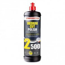 Medium Cut Polish 2500 1L - Menzerna