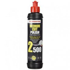 Medium Cut Polish 2500 250ml - Menzerna