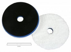 HDO Microfiber Cutting Pad 135 mm - Lake Country