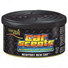 Newport New Car - California Scents