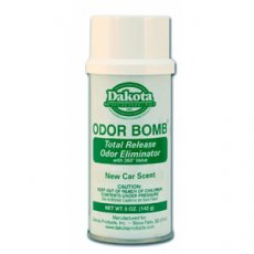 "Odor Bomb Eliminator ""Napa Berry"" 142g - Dakota"