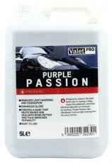 Purple Passion 5L - Valet Pro
