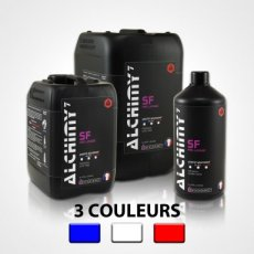 SF Mousse Rouge 1L - Alchimy7