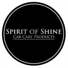 Sticker Spirit of Shine