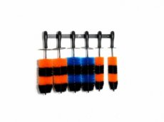 Support 5 Brosses - Poka Premium