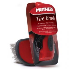 Tire Brush - Mothers