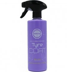 Tyre Coat V2 500ml - Infinity Wax