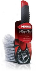 Wheel Brush - Mothers