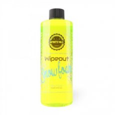 Wipeout Snowfoam 500ml - Infinity Wax